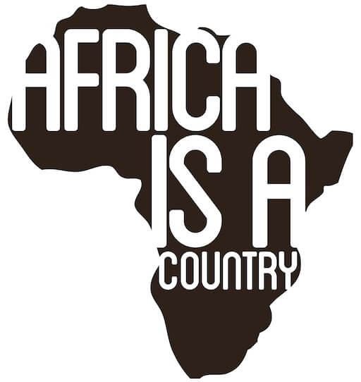 africa is not a country pdf