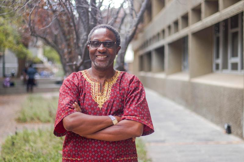 rofessor Lungisile Ntsebeza has overcome political obstacles to become a renowned researcher in his field.